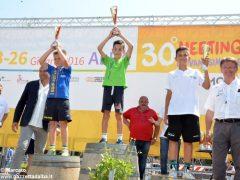 Meeting di ciclismo giovanile: quattro giorni di gare e di festa 24