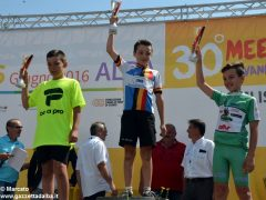 Meeting di ciclismo giovanile: quattro giorni di gare e di festa 26