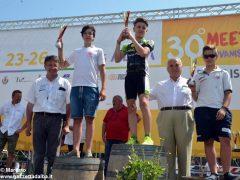 Meeting di ciclismo giovanile: quattro giorni di gare e di festa 27