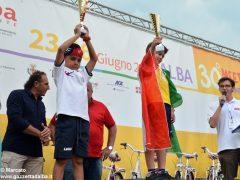 Meeting di ciclismo giovanile: quattro giorni di gare e di festa 12