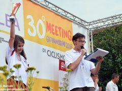 Meeting di ciclismo giovanile: quattro giorni di gare e di festa 13