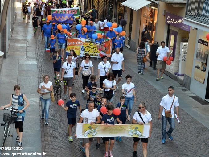 Meeting ciclismo sfilata (3)