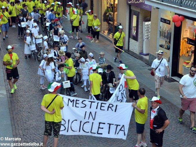 Meeting ciclismo sfilata (5)