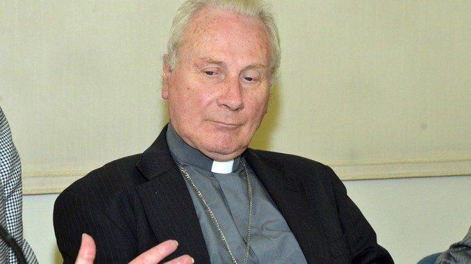 Monsignor Fitzgerald: La tolleranza è chiave del dialogo