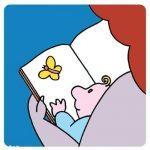 I lunedì delle letture animate per bambini in biblioteca a Bra