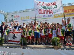 Meeting di ciclismo giovanile: quattro giorni di gare e di festa 31