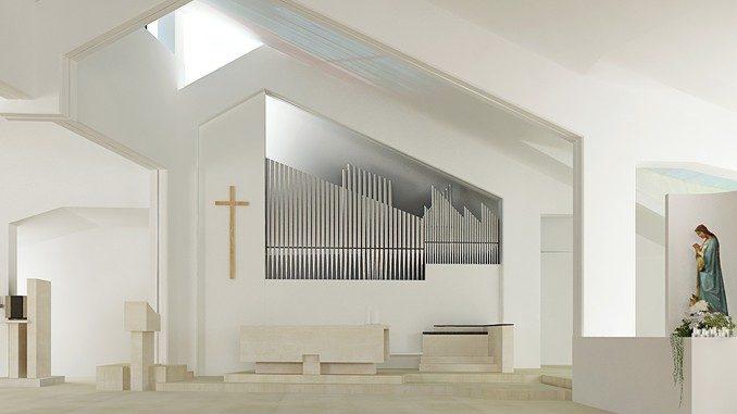 Pronto il piano restauri di Sant'Antonio di Montà