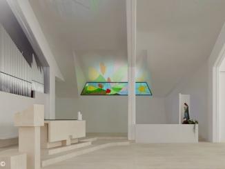 Pronto il piano restauri di Sant'Antonio di Montà 1