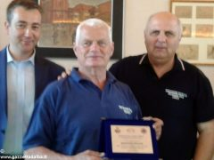 Canale celebra i 20 anni di Protezione civile 1