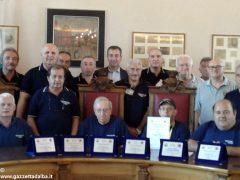 Canale celebra i 20 anni di Protezione civile 3