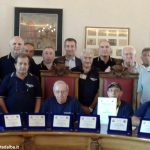 Canale celebra i 20 anni di Protezione civile