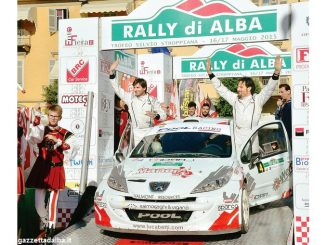 Sabato e domenica  torna il Rally di Alba