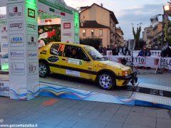 Il Rally di Alba è dolce come il… Miele 1