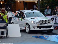 Il Rally di Alba è dolce come il… Miele 2