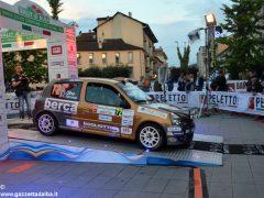 Il Rally di Alba è dolce come il… Miele 3