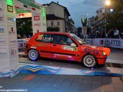 Il Rally di Alba è dolce come il… Miele 5