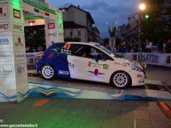 Il Rally di Alba è dolce come il… Miele 6