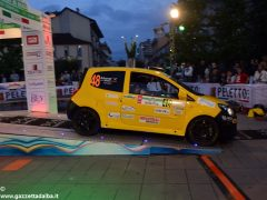 Il Rally di Alba è dolce come il… Miele 7