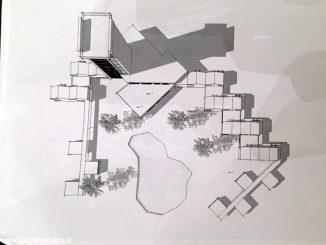 Renato Maiolo sogna la torre albergo di 7 piani
