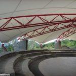 Venerdì si inaugura il Teatro della pietra