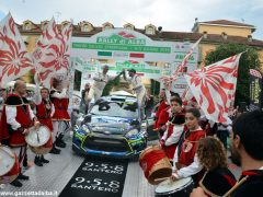 Il Rally di Alba è dolce come il… Miele 23