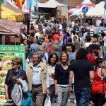 Ad Alba c'è il Mercato europeo: ecco come cambia la viabilità