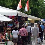 Il 2 giugno, festa della Repubblica, Alba conferma il mercato del sabato