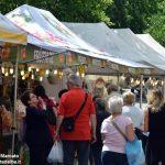 Domeniche di mercato per i produttori: un progetto alla Moretta