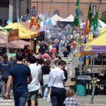 Alba, Mercato europeo: spazi e offerte nuovi