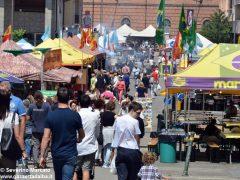 Il Mercato europeo ad Alba è stato un successo 15