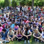 Premiati gli alunni delle elementari di Alba con più presenze al Piedibus