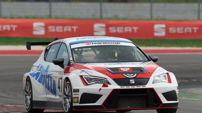 Motori: Viberti e la Brc vincono la seconda gara a Misano