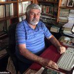 Baldassarre Molino, che ha scritto la storia di Langa e Roero