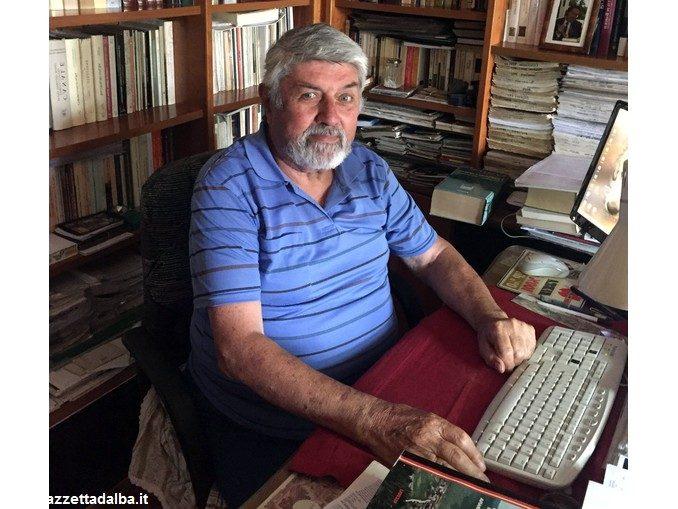 Baldassarre Molino, che ha scritto la storia