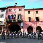 Scatta il Meeting di ciclismo per giovanissimi: oggi la sfilata degli atleti