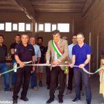 Santo Stefano Belbo, una nuova caserma  per i Vigili del fuoco
