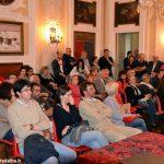 Consiglio di 5 ore dedicato al restauro del Foro boario