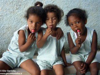 Alba: tombola benefica per aiutare i bambini di strada