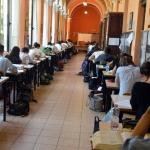 """La seconda prova al Classico, all'Enologica e al """"Da Vinci"""""""