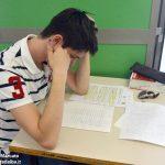 Via all'esame di maturità per settecento studenti albesi