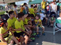Meeting di ciclismo giovanile: quattro giorni di gare e di festa