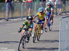 Meeting di ciclismo giovanile: quattro giorni di gare e di festa 1