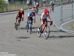 Meeting di ciclismo giovanile: quattro giorni di gare e di festa 5