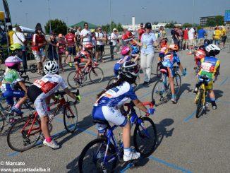 Meeting di ciclismo giovanile: quattro giorni di gare e di festa 7