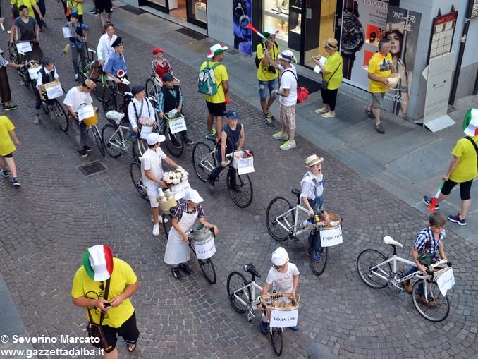 meeting ciclismo sfilata 04