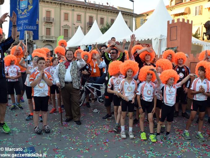 meeting ciclismo sfilata 27