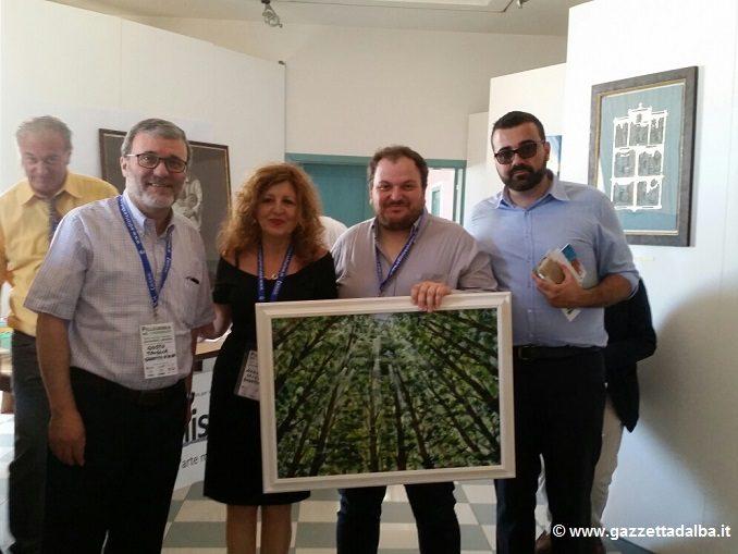 Il premio giornalistico del Meeting di Grottammare è di Gazzetta 1