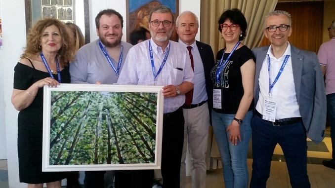 Il premio giornalistico del Meeting di Grottammare è di Gazzetta