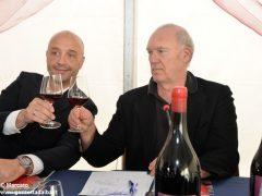 Joe Bastianich testimonial del Barolo 2012 4
