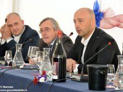 Joe Bastianich testimonial del Barolo 2012 5